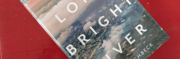 """Long Bright River"" <br>von Liz Moore"